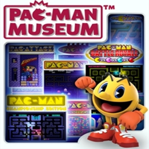 Buy Pac Man Museum CD Key Compare Prices