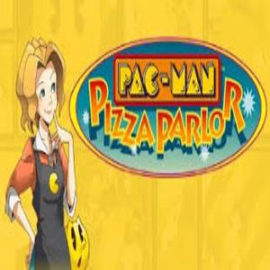 Pac Man Pizza Parlor