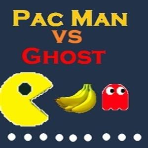 Pac Man vs Ghost