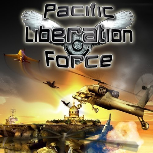 Buy Pacific Liberation Force CD Key Compare Prices