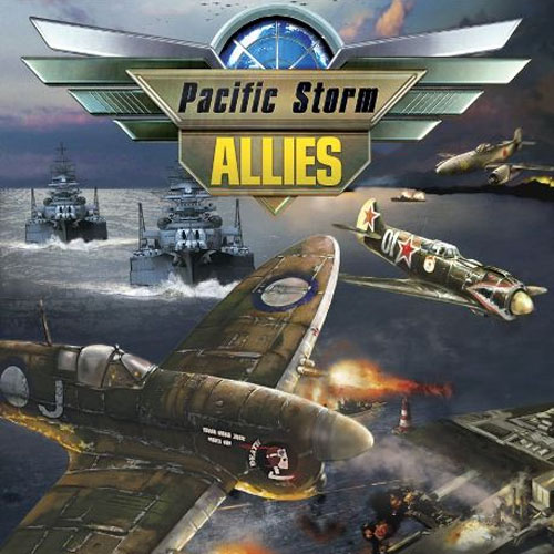 Buy Pacific Storm Allies CD Key Compare Prices