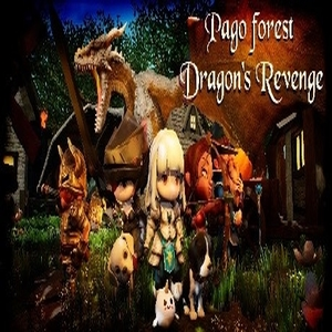 PAGO FOREST DRAGONS REVENGE