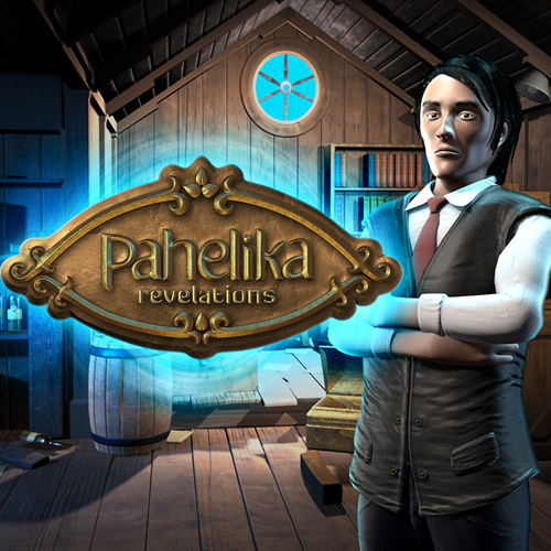 Buy Pahelika Revelations HD CD Key Compare Prices