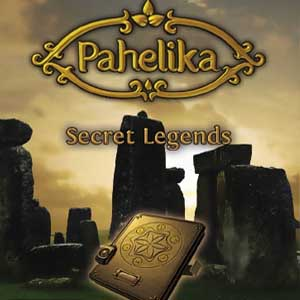 Buy Pahelika Secret Legends CD Key Compare Prices