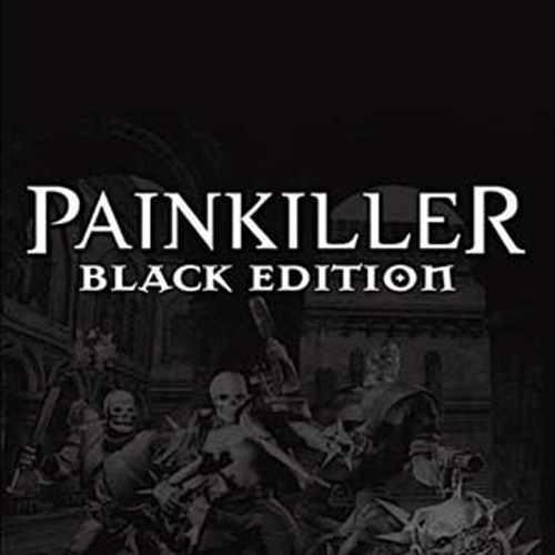 Buy Painkiller Black Edition CD Key Compare Prices