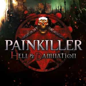 Buy Painkiller Hell and Damnation PS3 Game Code Compare Prices