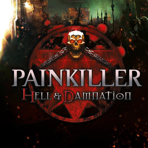 Buy Painkiller Hell Damnation Demonic Vacation CD KEY Compare Prices