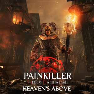 Painkiller Hell & Damnation Heavens Above