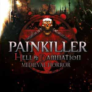 Buy Painkiller Hell & Damnation Medieval Horror CD Key Compare Prices
