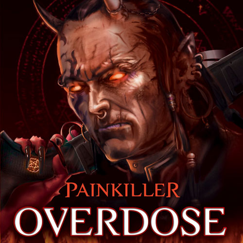 Buy Painkiller Overdose CD Key Compare Prices