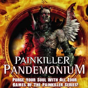 Buy Painkiller Pandemonium CD Key Compare Prices