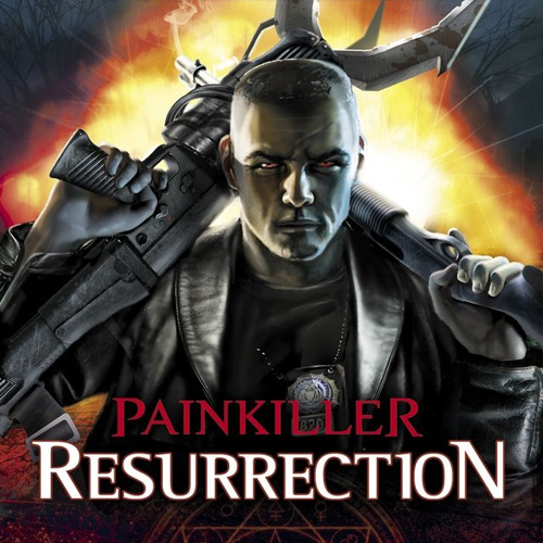 Buy Painkiller Resurrection CD Key Compare Prices