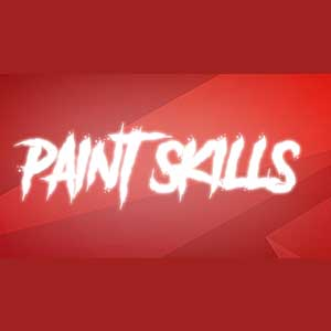 Buy Paint Skills CD Key Compare Prices