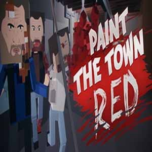 Buy Paint the Town Red CD Key Compare Prices