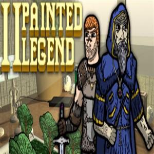 Painted Legend 2