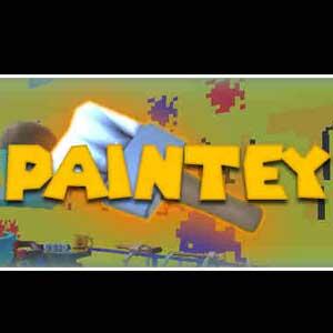 Paintey