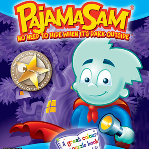 Buy Pajama Sam No Need to Hide When Its Dark Outside CD Key Compare Prices