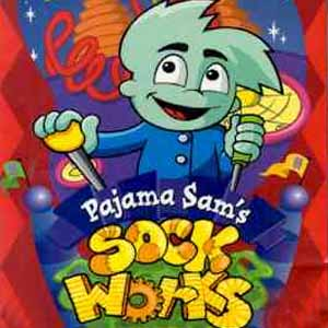 Buy Pajama Sams Sock Works CD Key Compare Prices
