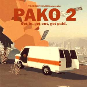 Buy PAKO 2 CD Key Compare Prices