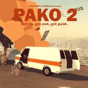 Buy PAKO 2 CD Key Compare Prices