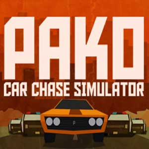Buy PAKO Car Chase Simulator CD Key Compare Prices
