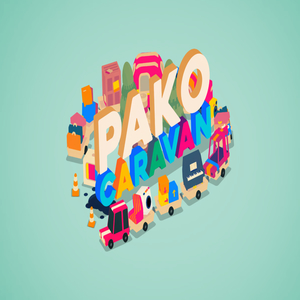 Buy PAKO Caravan Nintendo Switch Compare Prices