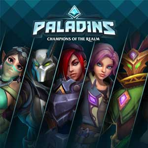 Buy Paladins Champions Pack CD Key Compare Prices
