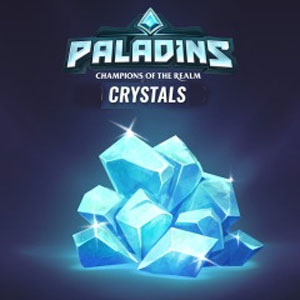 Buy Paladins Crystals PS4 Compare Prices