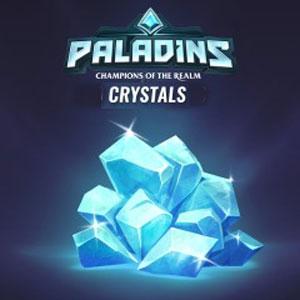 Paladins Crystals