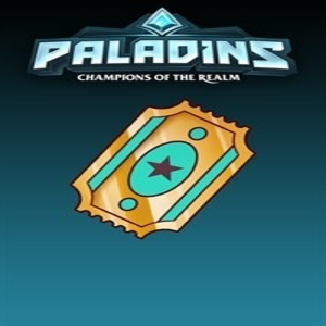 Paladins Deal of the Day Unlock