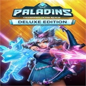 Paladins Deluxe Edition