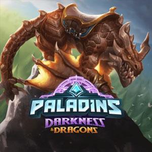Paladins Dragon Rider Pack