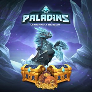Buy Paladins Frost Pack Xbox One Compare Prices