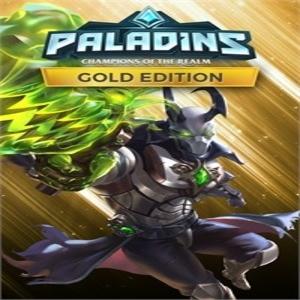 Paladins Gold Edition