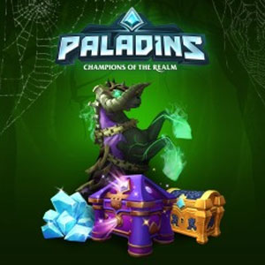 Paladins Nightmare Pack