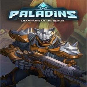 Paladins Season Pass 2019