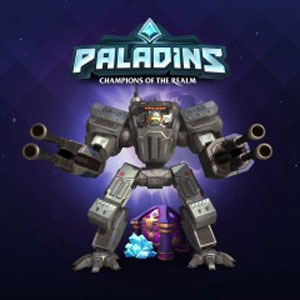 Paladins Star Pack