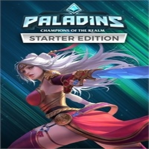 Buy Paladins Starter Edition Xbox One Compare Prices