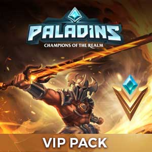 Buy Paladins VIP Pack CD Key Compare Prices