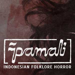 Pamali Indonesian Folklore Horror
