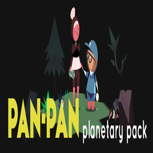 Buy Pan-Pan Planetary Pack CD Key Compare Prices