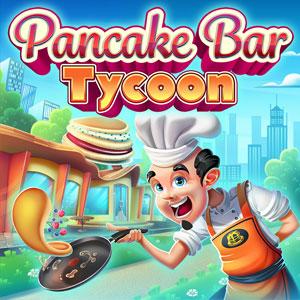 Pancake Bar Tycoon Expansion Pack 1