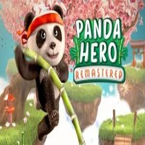 Panda Hero Remastered