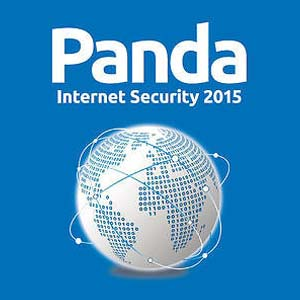 Panda Internet Security 2015 1 Year