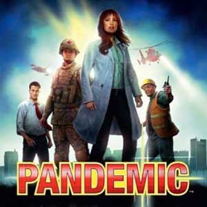 Buy Pandemic CD Key Compare Prices