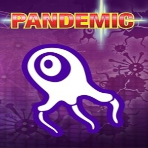Pandemic Mutation
