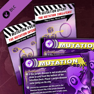 Pandemic On the Brink Mutation