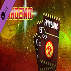 Pandemic On the Brink Virulent Strain