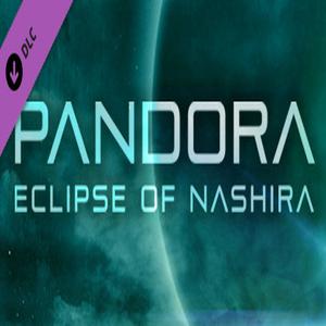 Pandora Eclipse of Nashira