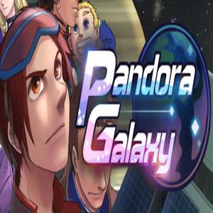 Pandora Galaxy